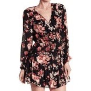 NWT Joie Joada Silk Dress - XS